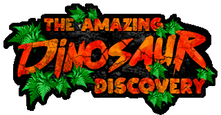 The Amazing Dinosaur Discovery NZ